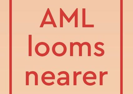 AML Regulation nears: keep calm and carry on (but start soon)