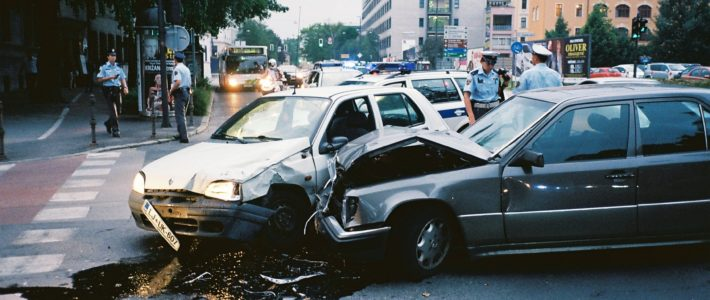 Car crash insurance consequences – loss mitigation costs mount for motor vehicle insurers