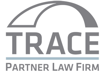 TRACE Partner Law Firm logo